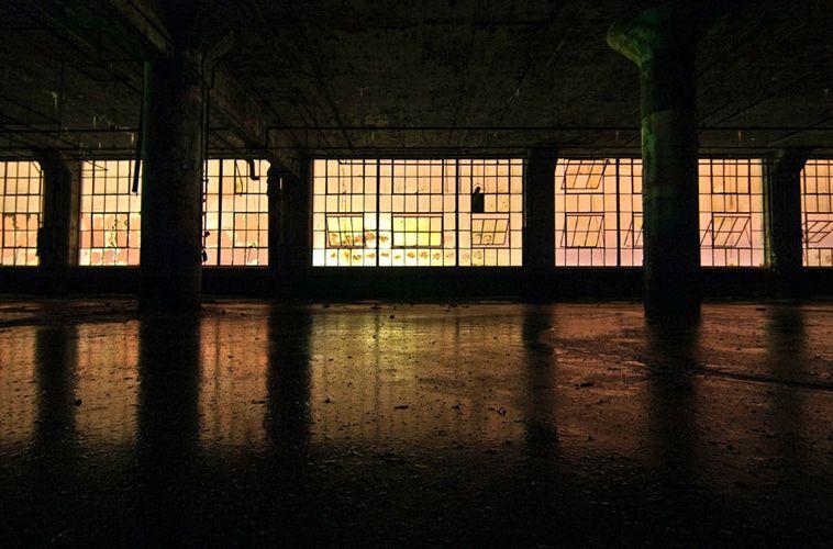 warehouse window at night - Google Search   Iwnc   Pinterest ...