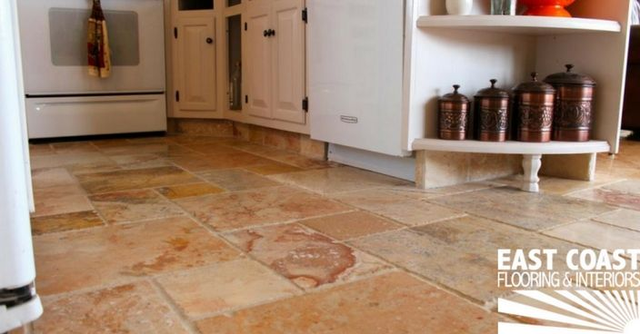 10 Tile Designs That Showcase Your Floor Kitchen Tiles Design Kitchen Flooring Kitchen Tiles