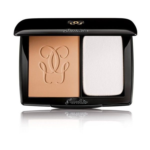 Image result for Guerlain, Lingerie de Peau Powder Foundation Compact – $69