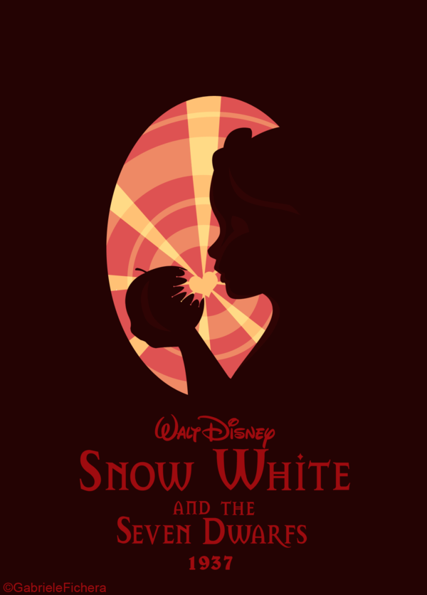 Gfantasy92 S Deviantart Gallery Disney Quote Posters Disney Movie Posters Walt Disney Classics