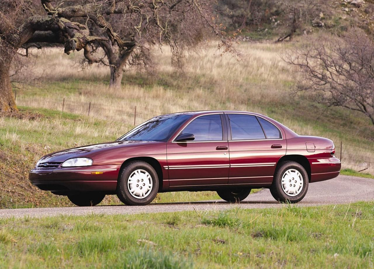 Chevrolet Lumina Used Search For Your Used Car On The Parking