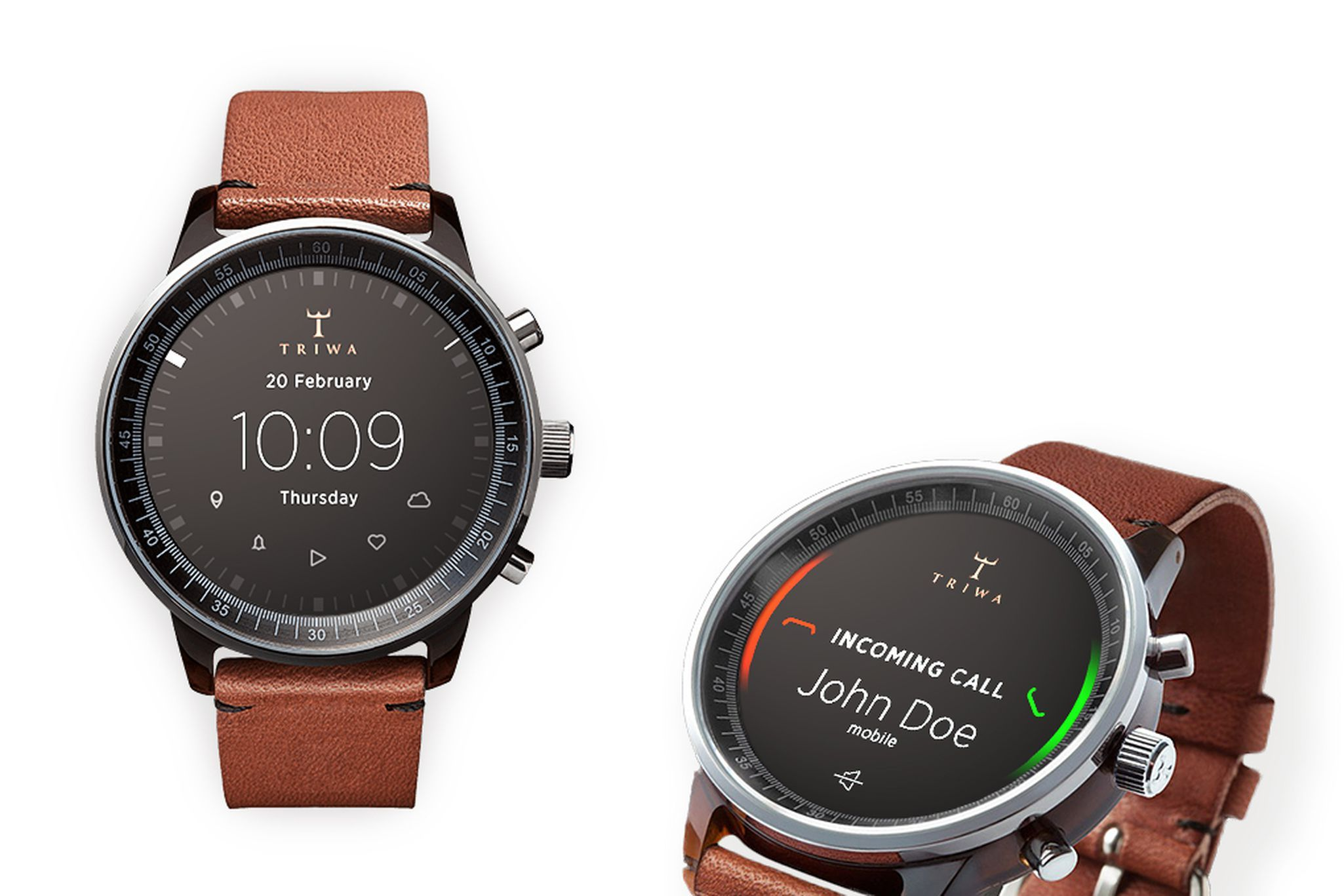 Why can't great smartwatches look like normal watches? Smartwatches, for the most part, can be divided into two categories: vague approximations of the future like the Pebble, Gear, and Gear Fit,...