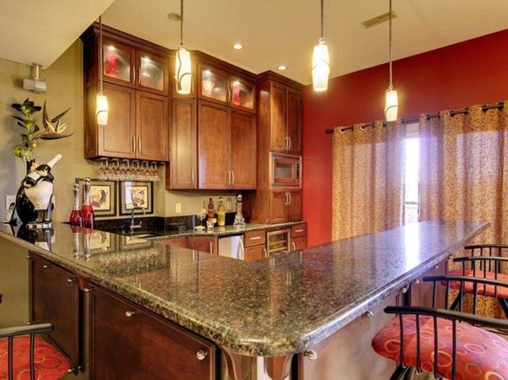 L Shaped Kitchen Island Designs   Home Furniture