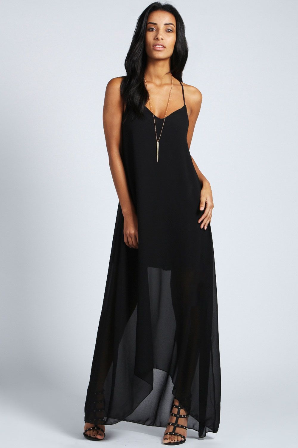 Suboo ipanema maxi dress