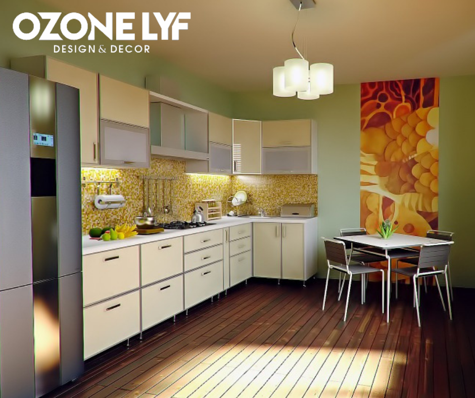 Looking to style your kitchen like never before? Choose
