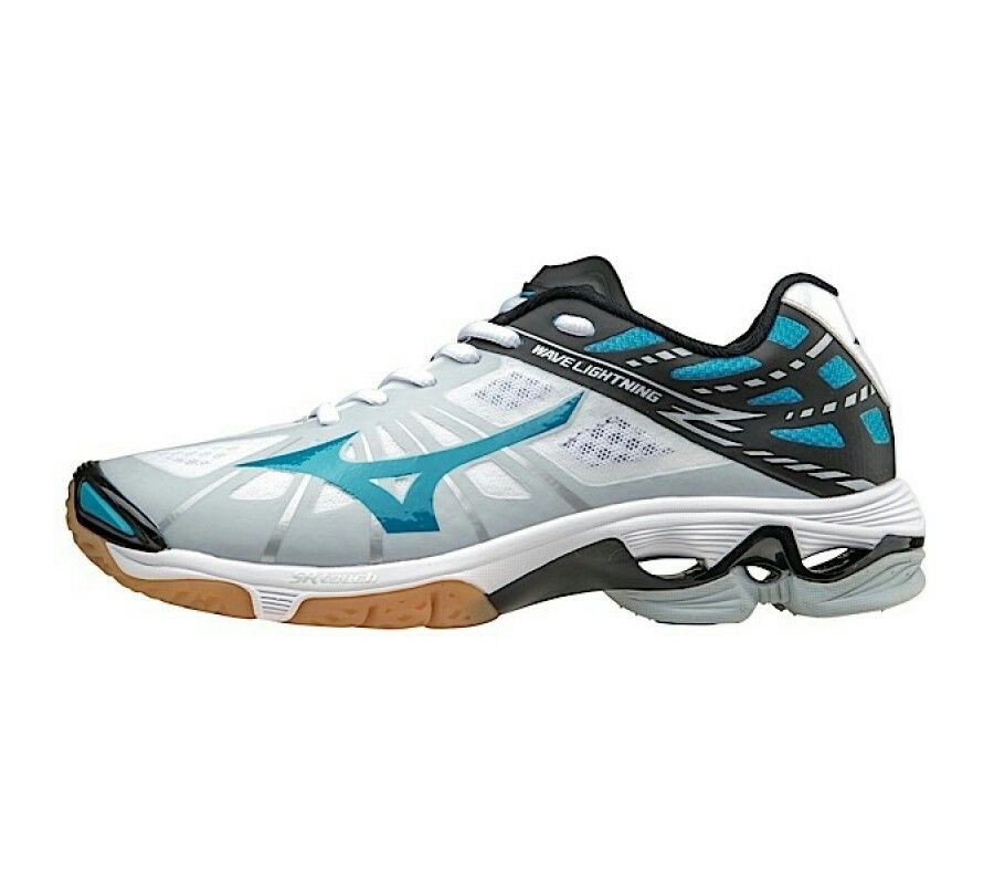 d14069713326 Mizuno Wave Lightning Z. Mizuno Wave Lightning Z Volleyball Sneakers ...