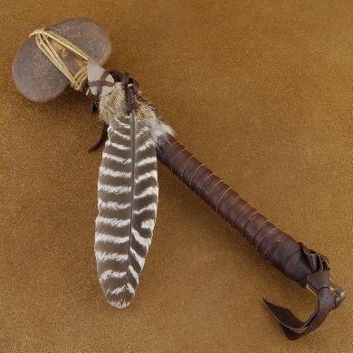 navajo rawhide tomahawk stone club httpwwwgoogleca