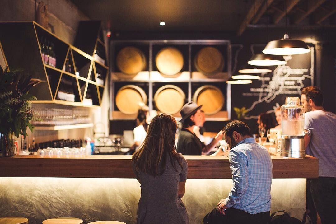 What you up to this week? Come sit at the bar have a wine with us talk shop. Our cellar door is open from 5pm Wednesday to Sunday from here on in!  16 Eveleigh st Redfern. by cakewines
