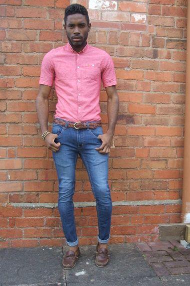 Super Skinny Jeans...ALWAYS GOOD ON GUYS :) LOL | Skinny ...