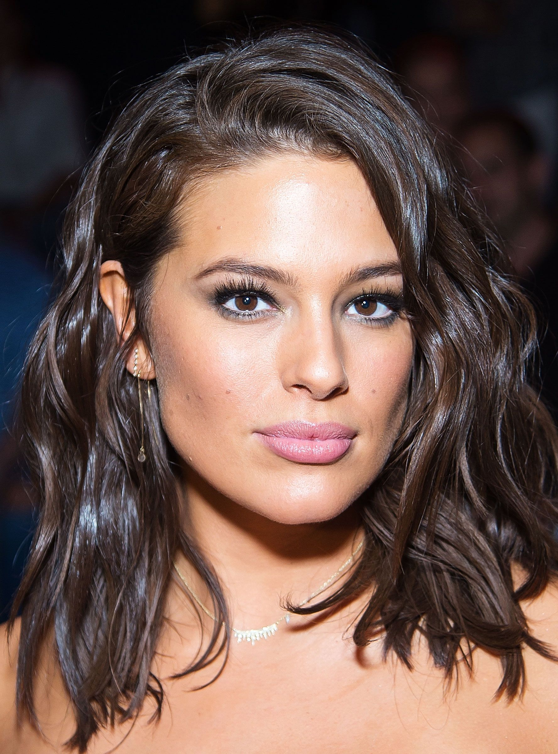 Ashley Graham: I Worked Out Like Ashley Graham For 2 Weeks