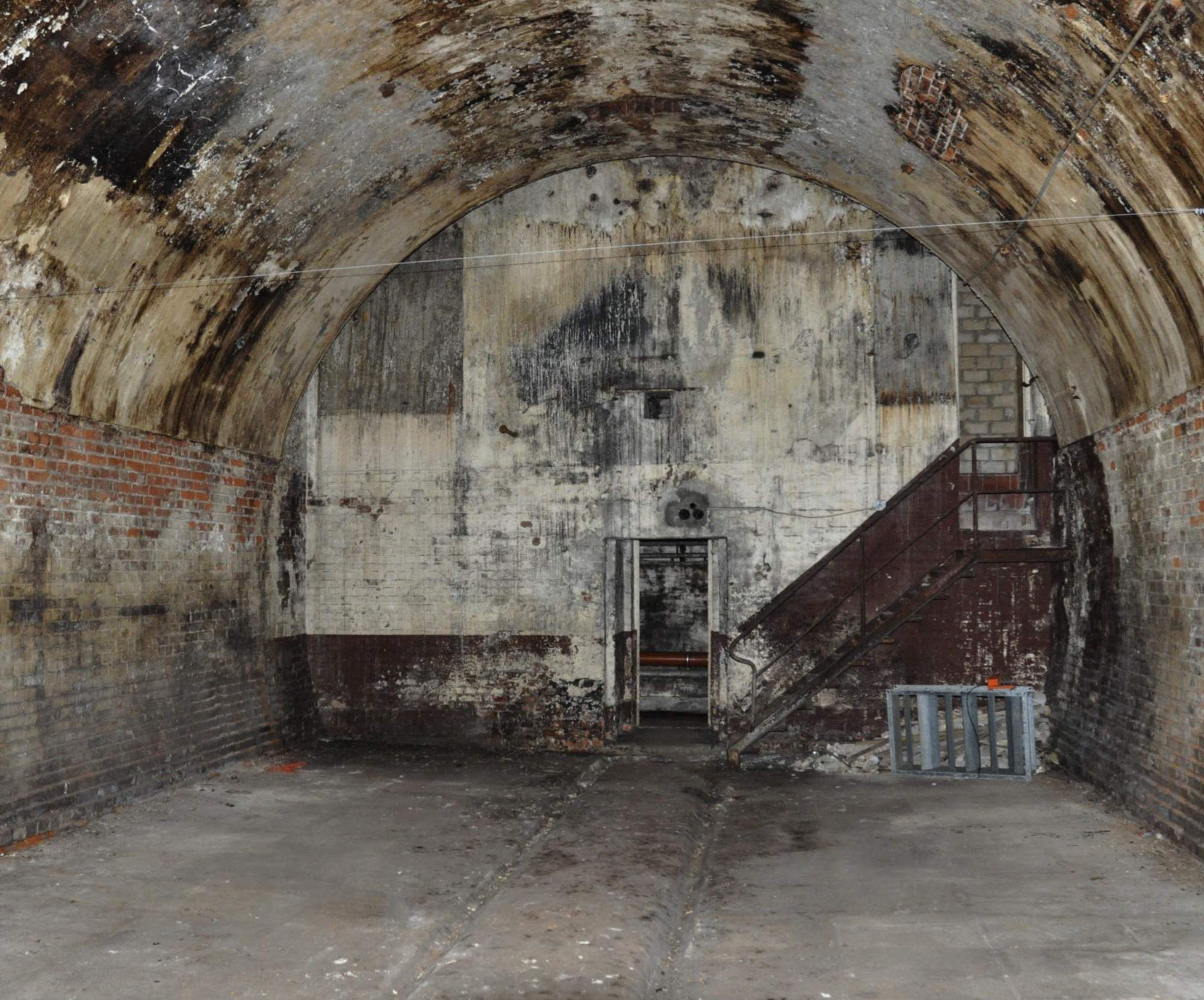 Secret of berlin
