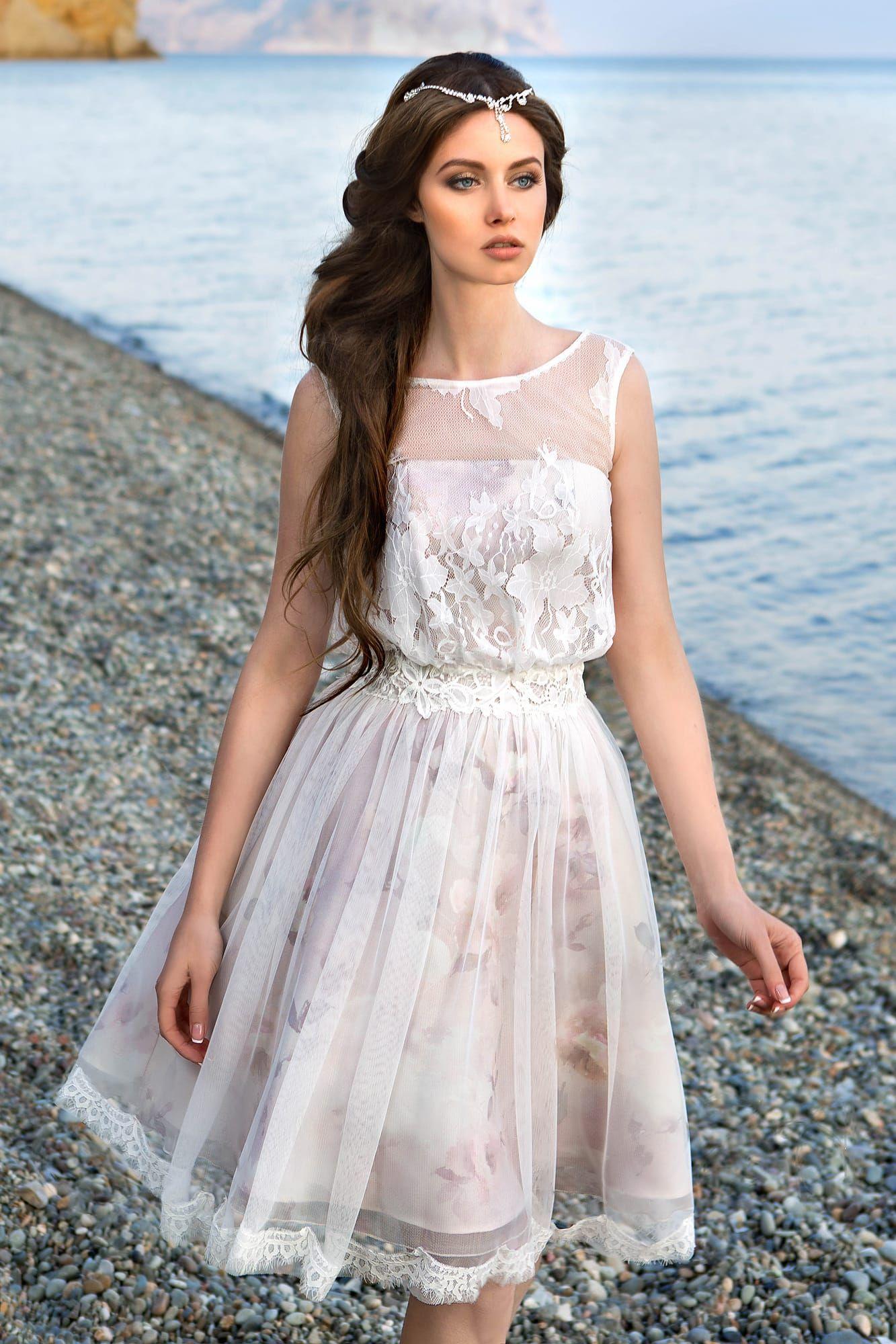0997a052131 Свадебное платье Strekkoza Кира ▷ Свадебный Торговый Центр Вега в Москве
