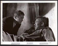 fugitive priest HENRY FONDA & WARD BOND Vintage Photo 1947 John Ford film