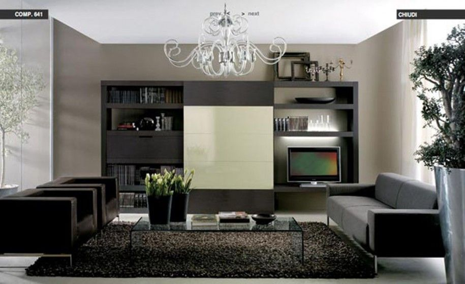 Comfortable Living Room Ideas for Modern Design