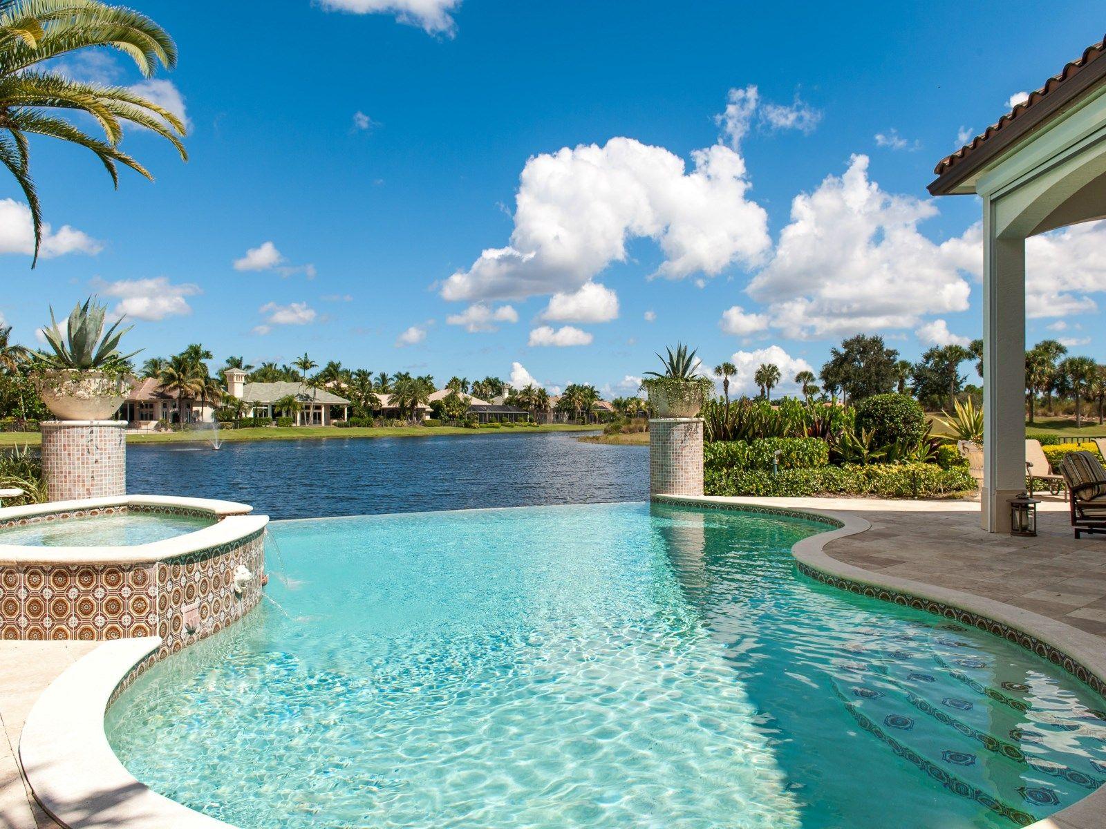 7310 Winding Bay Ln West Palm Beach, FL, 33412 Cool