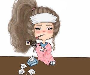 Pin De Janet Jan En Girly Imagenes De Gripe Imagenes De Enfermita Enferma De Gripe