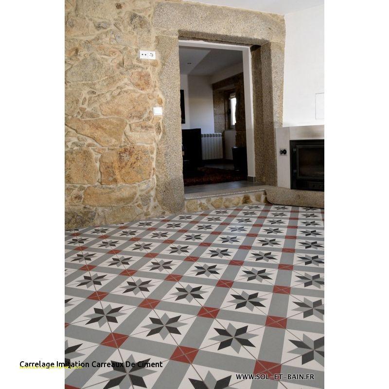 Carrelage Raboni Carreaux Ciment Entree Maison Moderne Carrelage