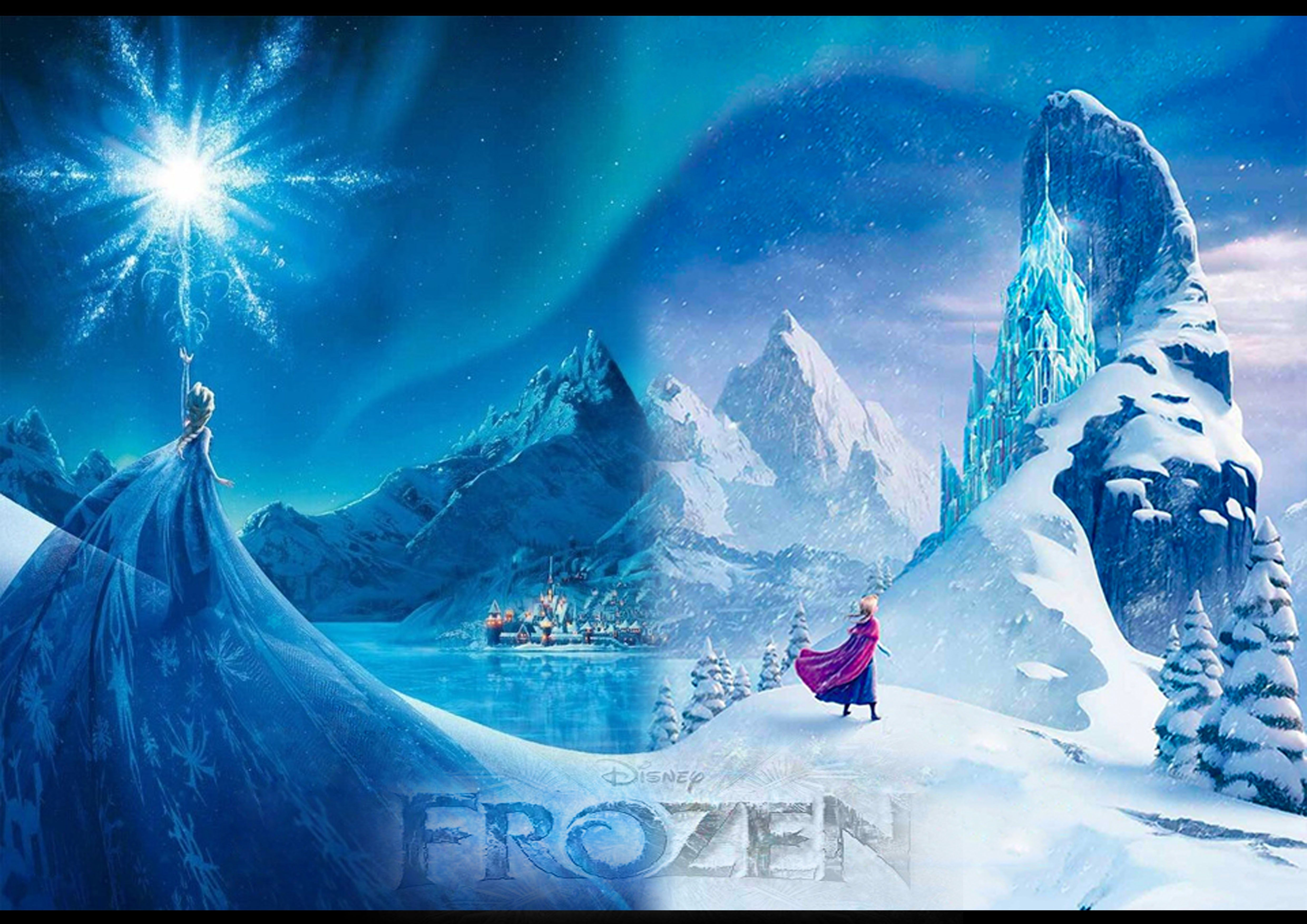 4k frozen (4961x3508) | gogolmogol | pinterest | hd widescreen