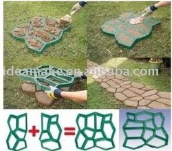 Path Mate Diy Stone Mold Buy Stone Mold Concrete Paver