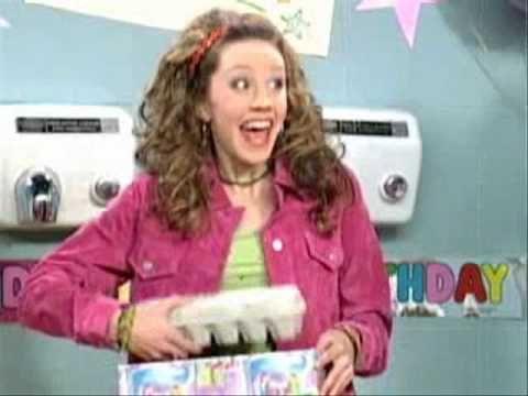The Amanda Show - The Girls Room - Amber's Birthday ...