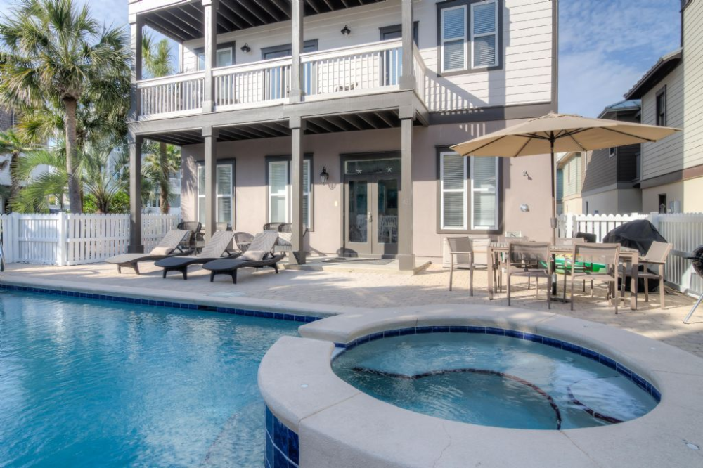 Barefoot Sands 535 Avg Night Walton County Amenities Include Swimming Pool Internet Air Conditioning Tv Satell Vacation Rental Vacation Books Condo