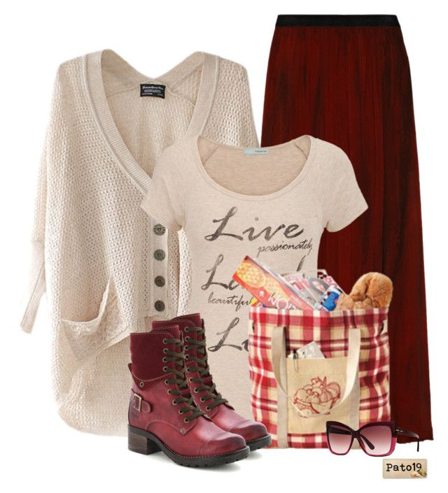"""#816"" by pato19 ❤ liked on Polyvore"