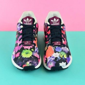 Adidas ZX morado