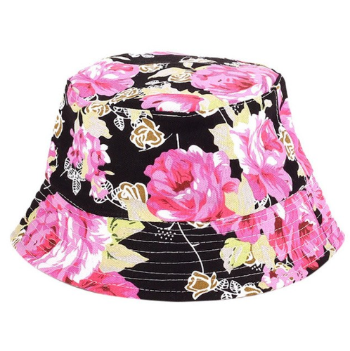 547dbe16c6129 Crazy and Colorful Bucket Hats