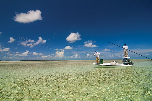 Fly Fishing In The Florida Keys Fly Fishing Water Time Saltwater Flies