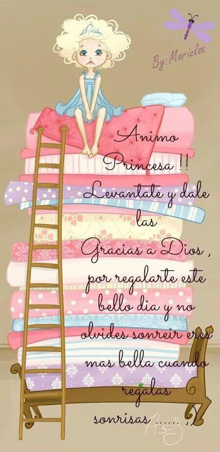 Un Bello Día Felicitaciones Pinterest Frases Em Espanhol Em