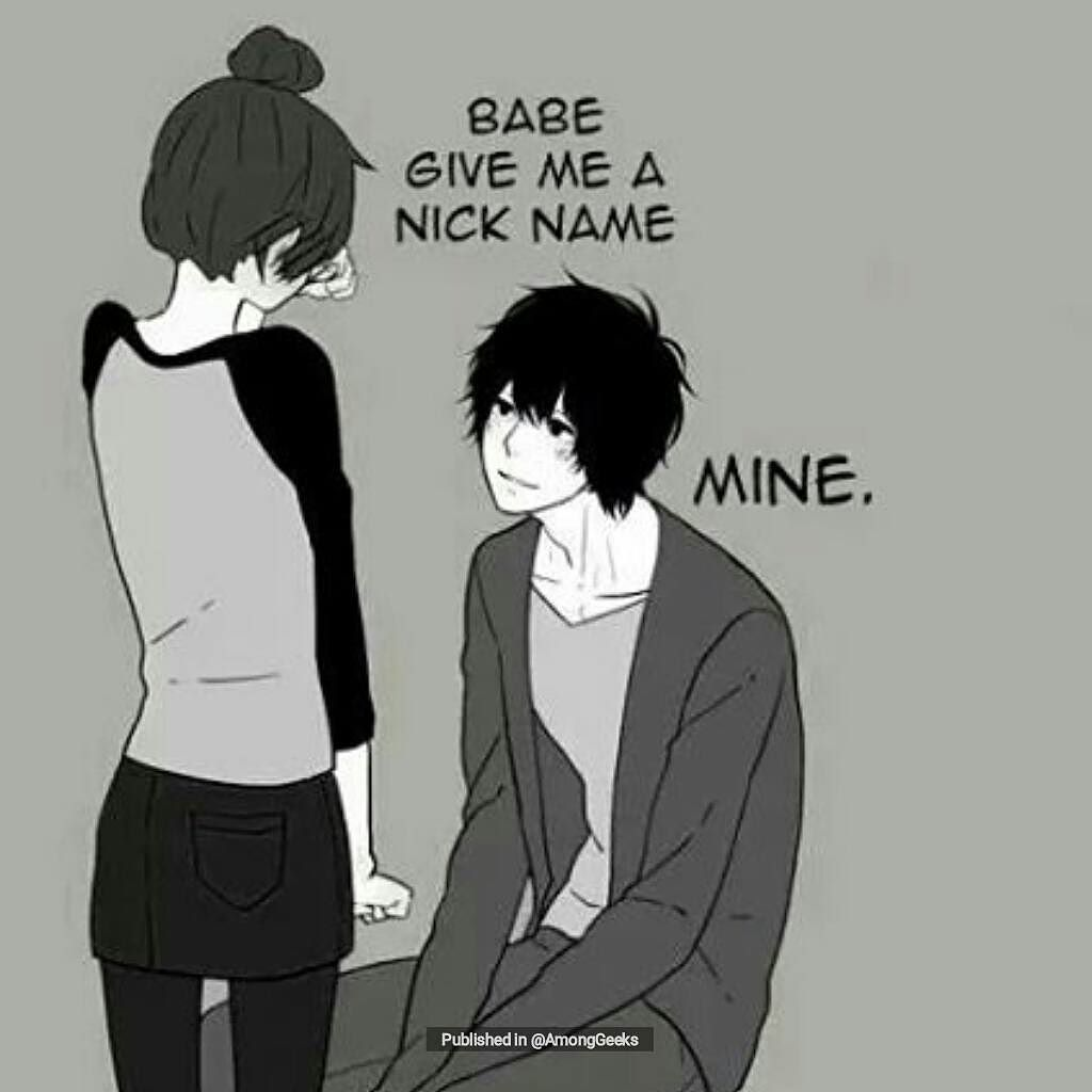 Anime Couple Names pin on anime