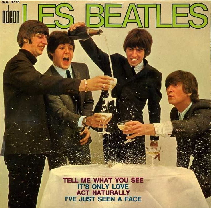 No Salt On Her Tail The Beatles Beatles Album Covers Beatles Albums