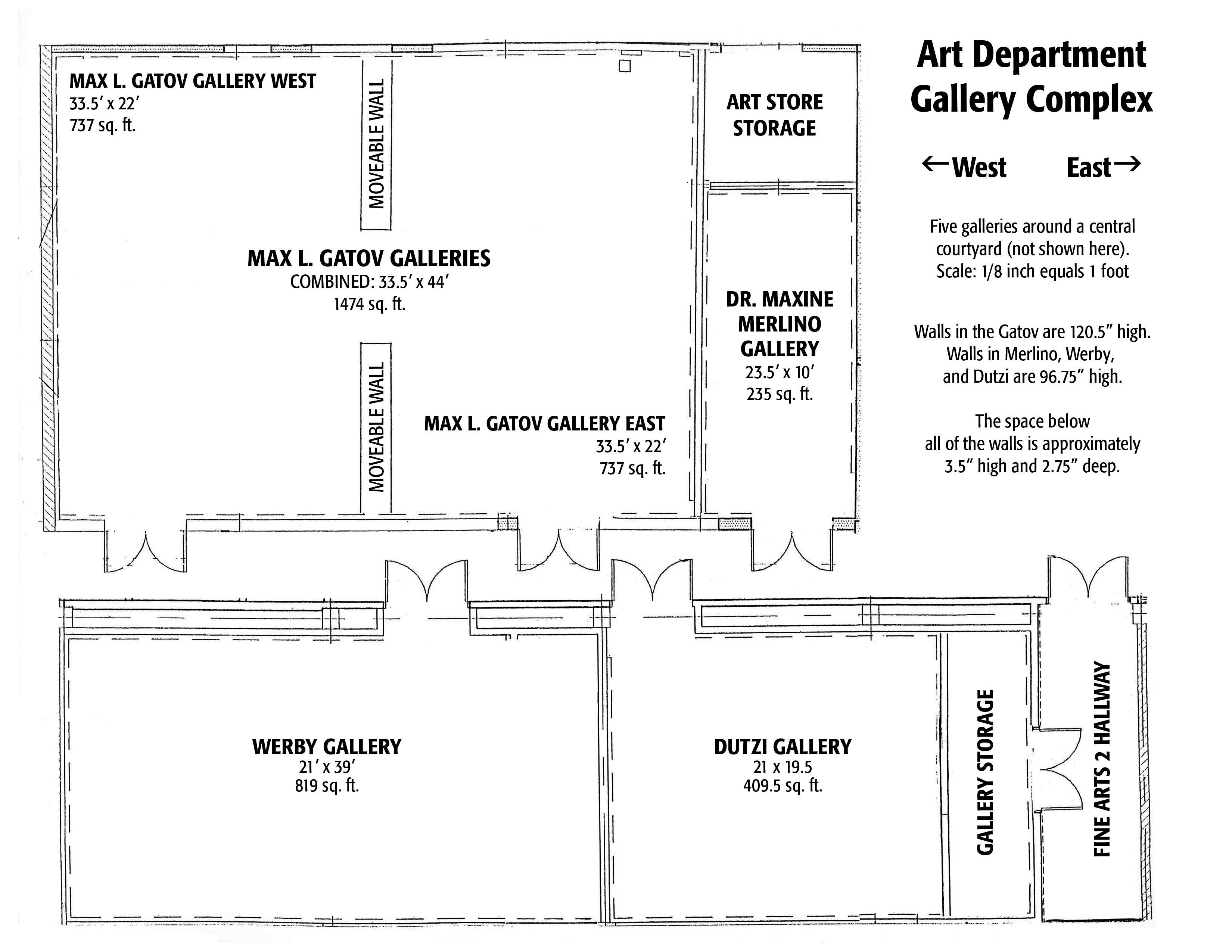 Art Gallery Floor Plans Image Art Gallery Interior Small Art