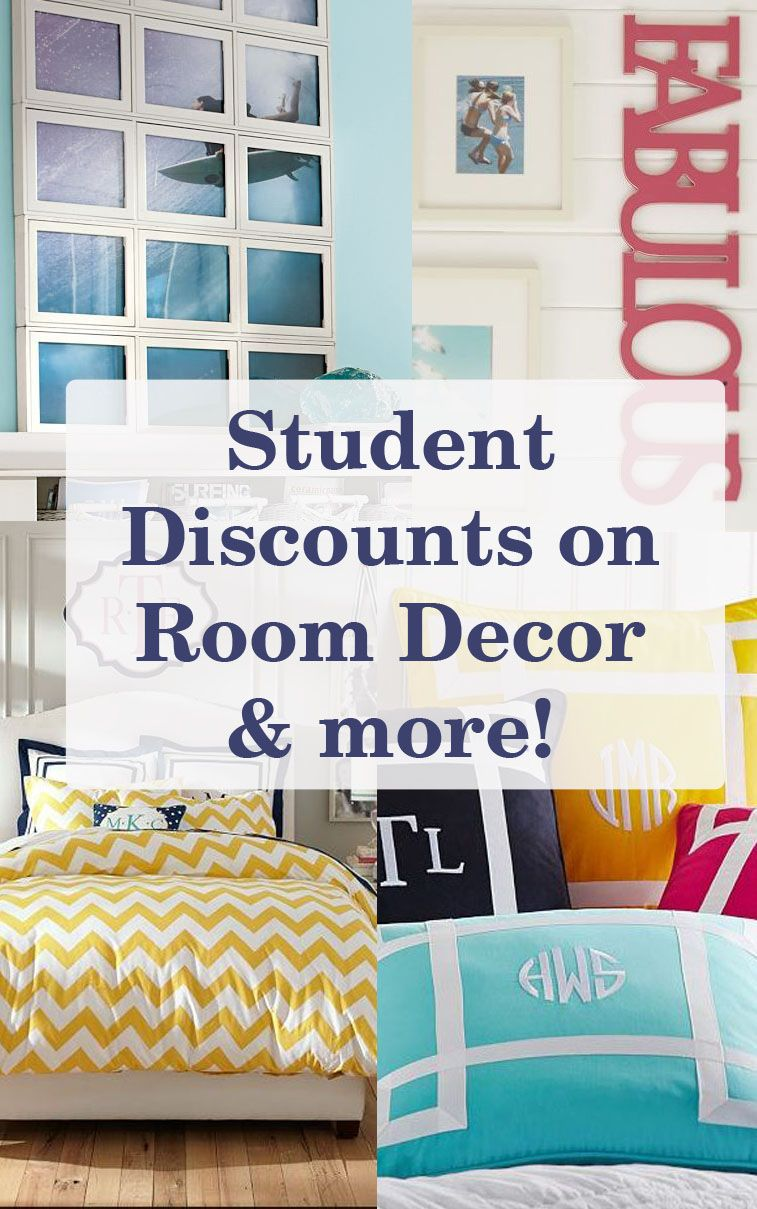 target student discount