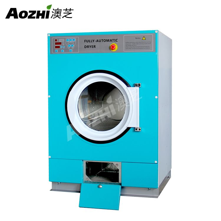 Image By Shanghai Wonwin On Very Cheap Commercial Dry For Laundry Shop 12kg Small Power Dryers For Sale Gas Dryer Clothes Dryer