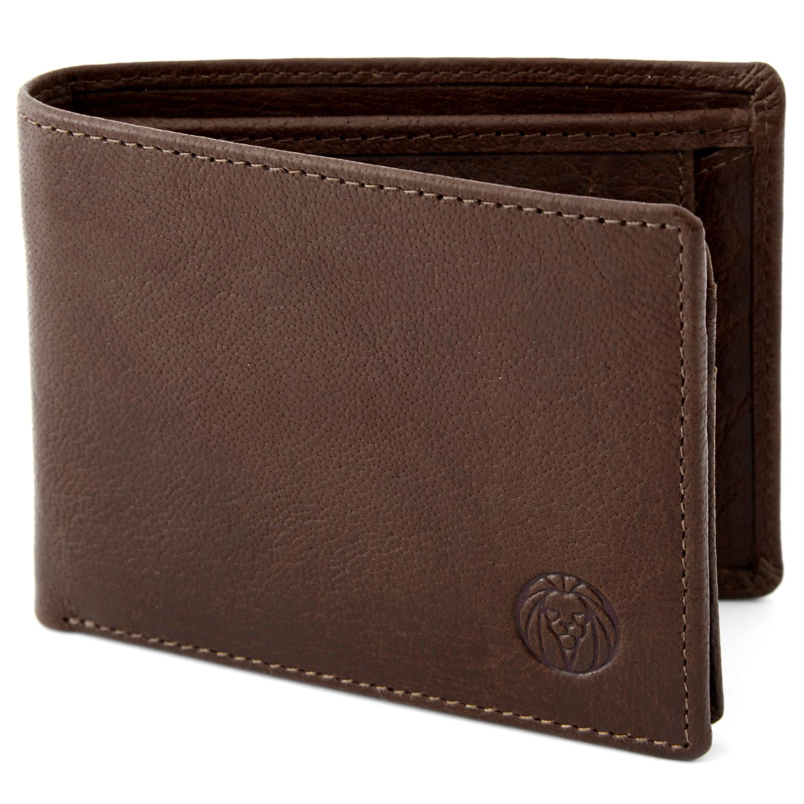 My Brown California Wallet | In stock! | Lucleon #leatherwallets