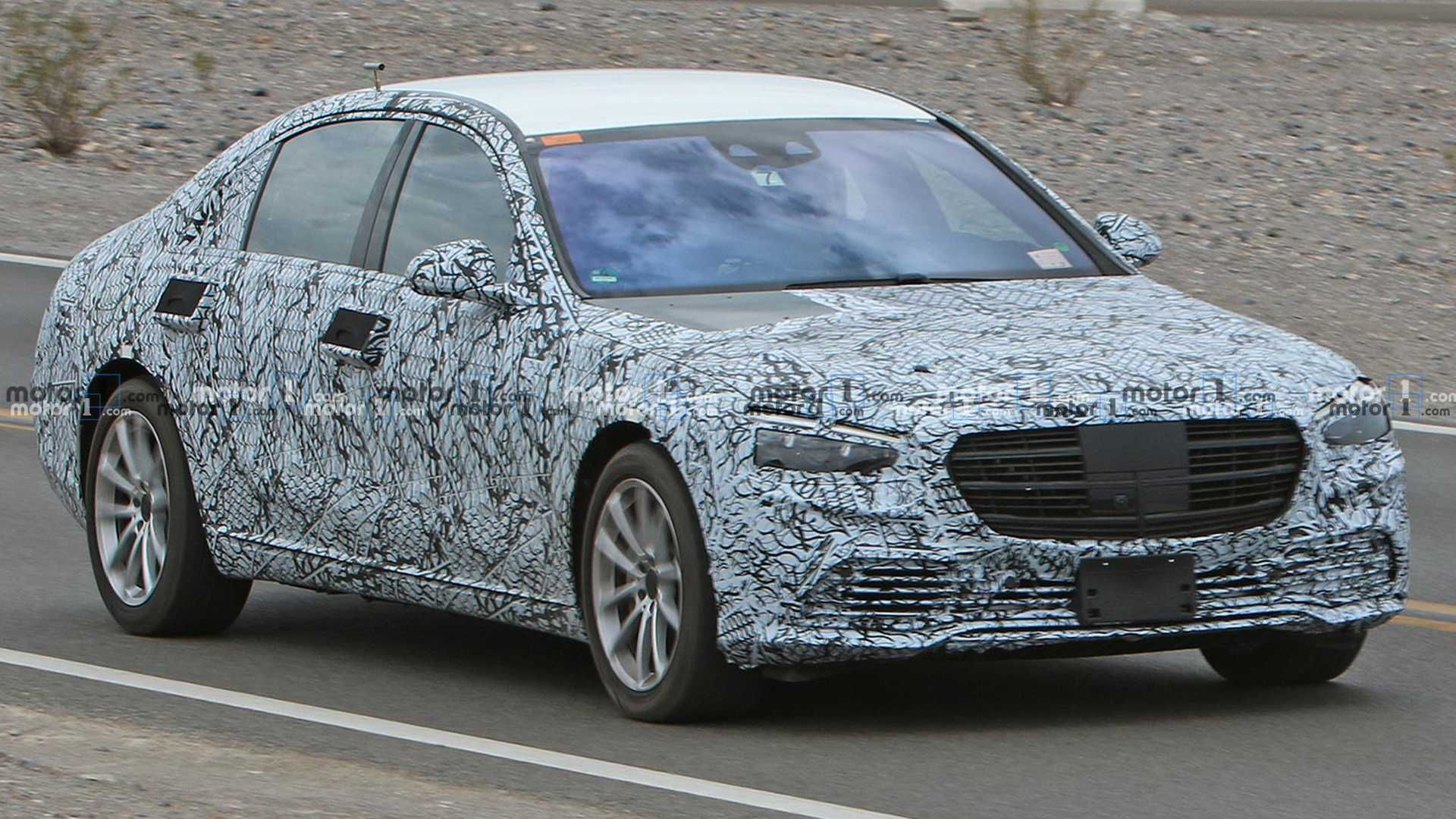 2020 Mercedes Benz S Class History In 2020 Benz S Class Mercedes Benz S Class