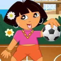 Dora The Explorer Play Time …