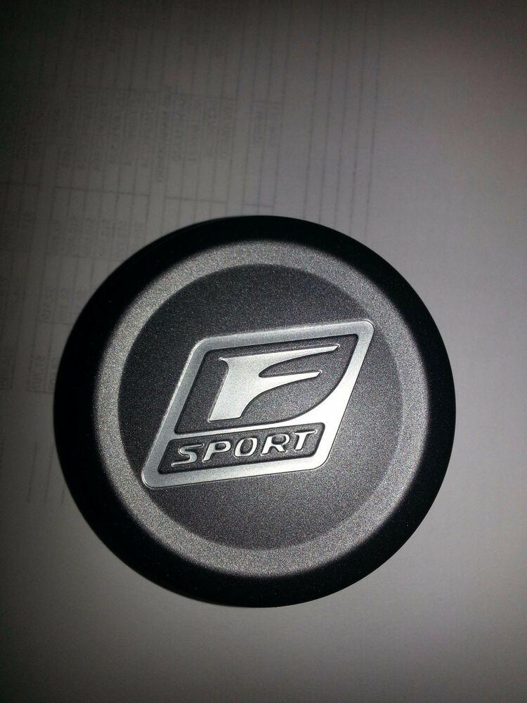 Lexus CT200H (20112016) FSPORT CENTER CAP For Trident