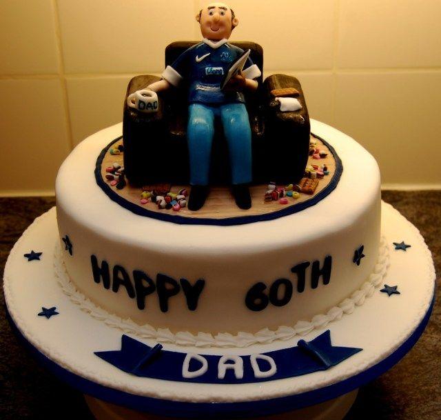32 Creative Photo Of Birthday Cake For Men Entitlementtrap Com 60th Birthday Cake For Men 60th Birthday Cakes Birthday Cakes For Men
