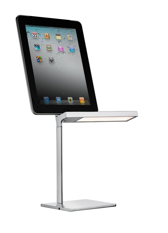 D'E-Light - table lamp designed by Philip Starck for Flos