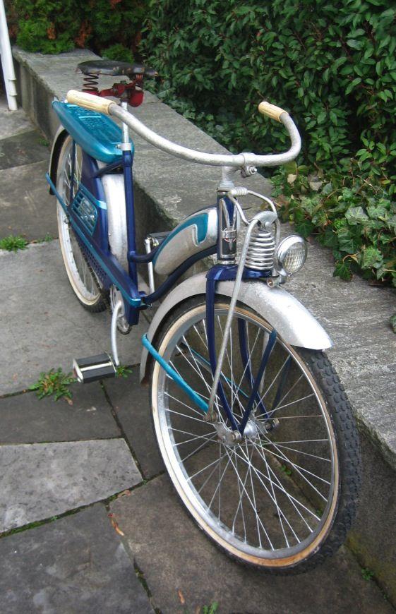 Dating JC Higgins cyklar nr 1 dejtingsajt Storbritannien