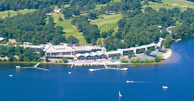 Cragun's Resort & Hotel On Gull Lake Brainerd, MN