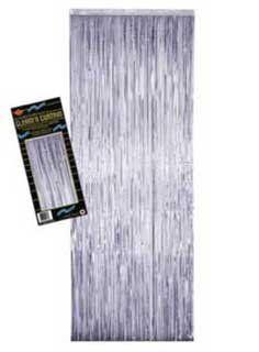 Silver Metallic Fringe Curtain by Rinco, http://www.amazon.com/dp/B0043562AU/ref=cm_sw_r_pi_dp_9DaUqb1NHA4JM