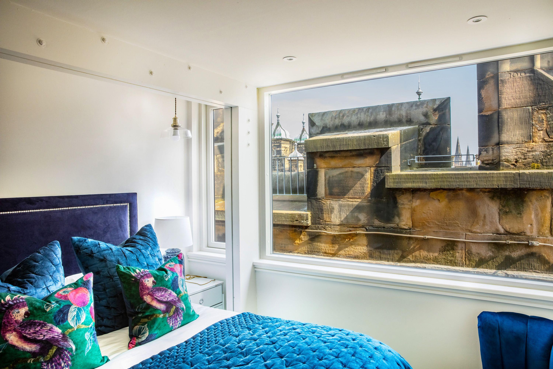 The Playfair Donaldson's, Edinburgh- Apartment For Sale in ...