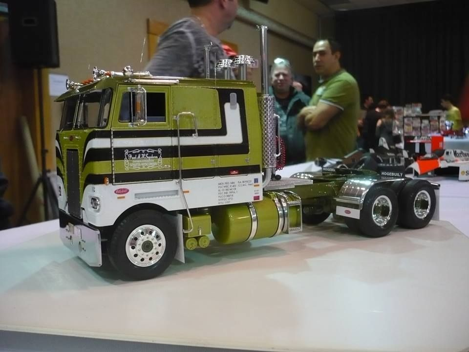 Pin by JT Williams on Models | Model truck kits, Plastic