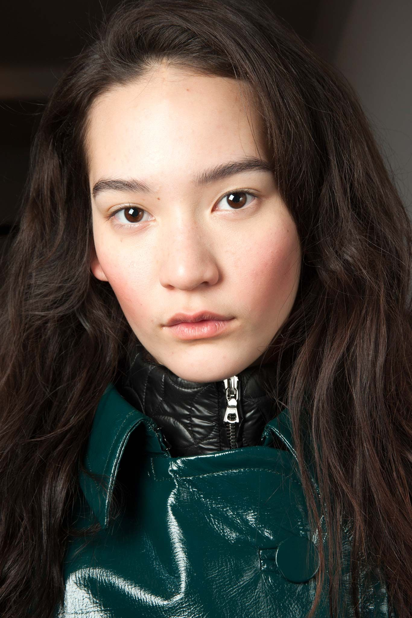 Topshop Unique Fall 2015 Ready-to-Wear