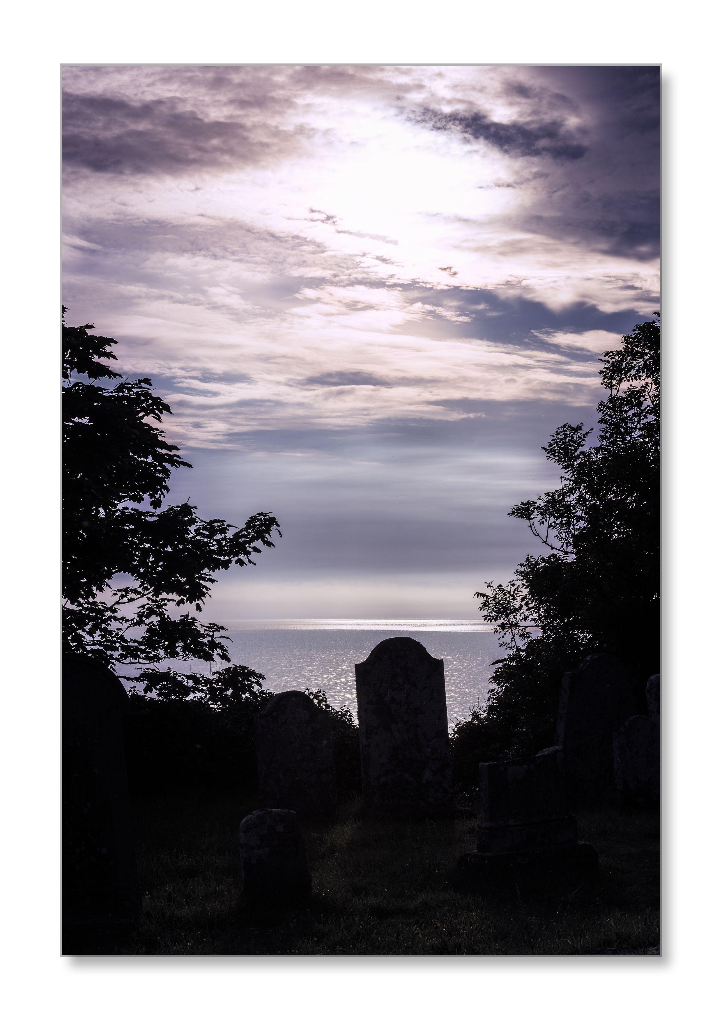 Kirkmaiden - Monreith  Lying on Monreith Bay are the ruins