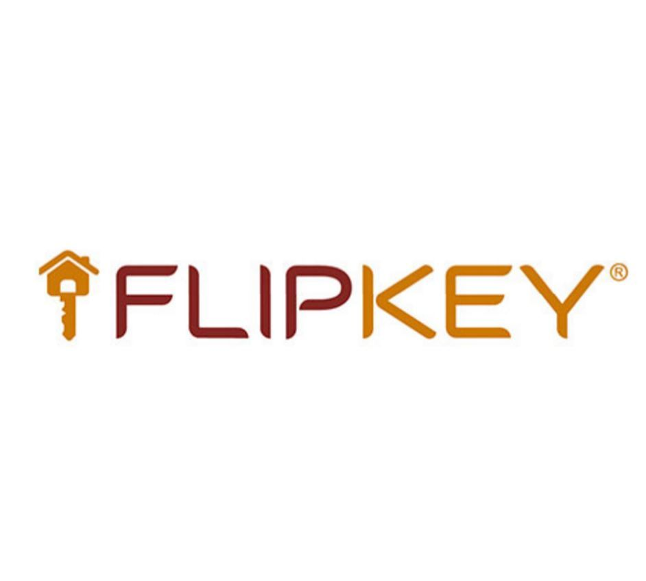 Resultado de imagen de Flipkey logo