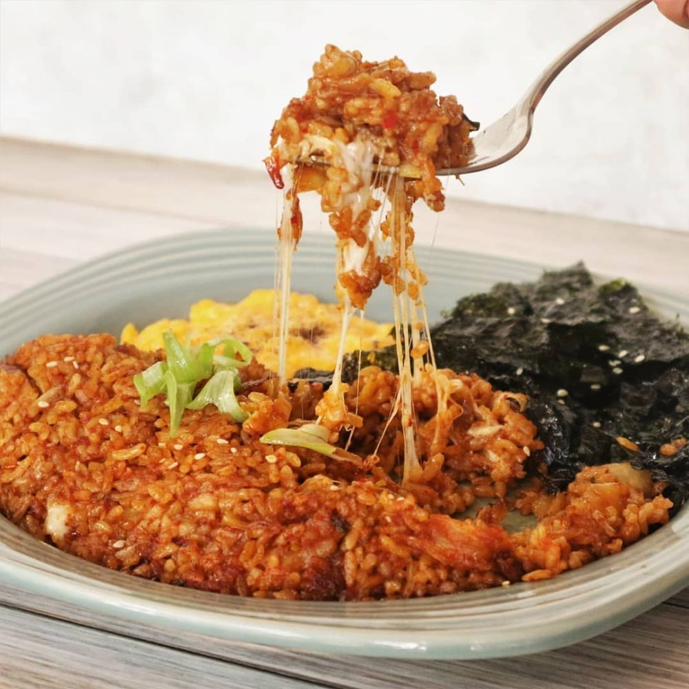 Resep Makanan Korea C 2020 Brilio Net Resep Masakan Masakan Korea Resep Makanan Korea